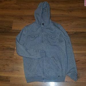 ELXR Hoodie w/ Extra Pockets